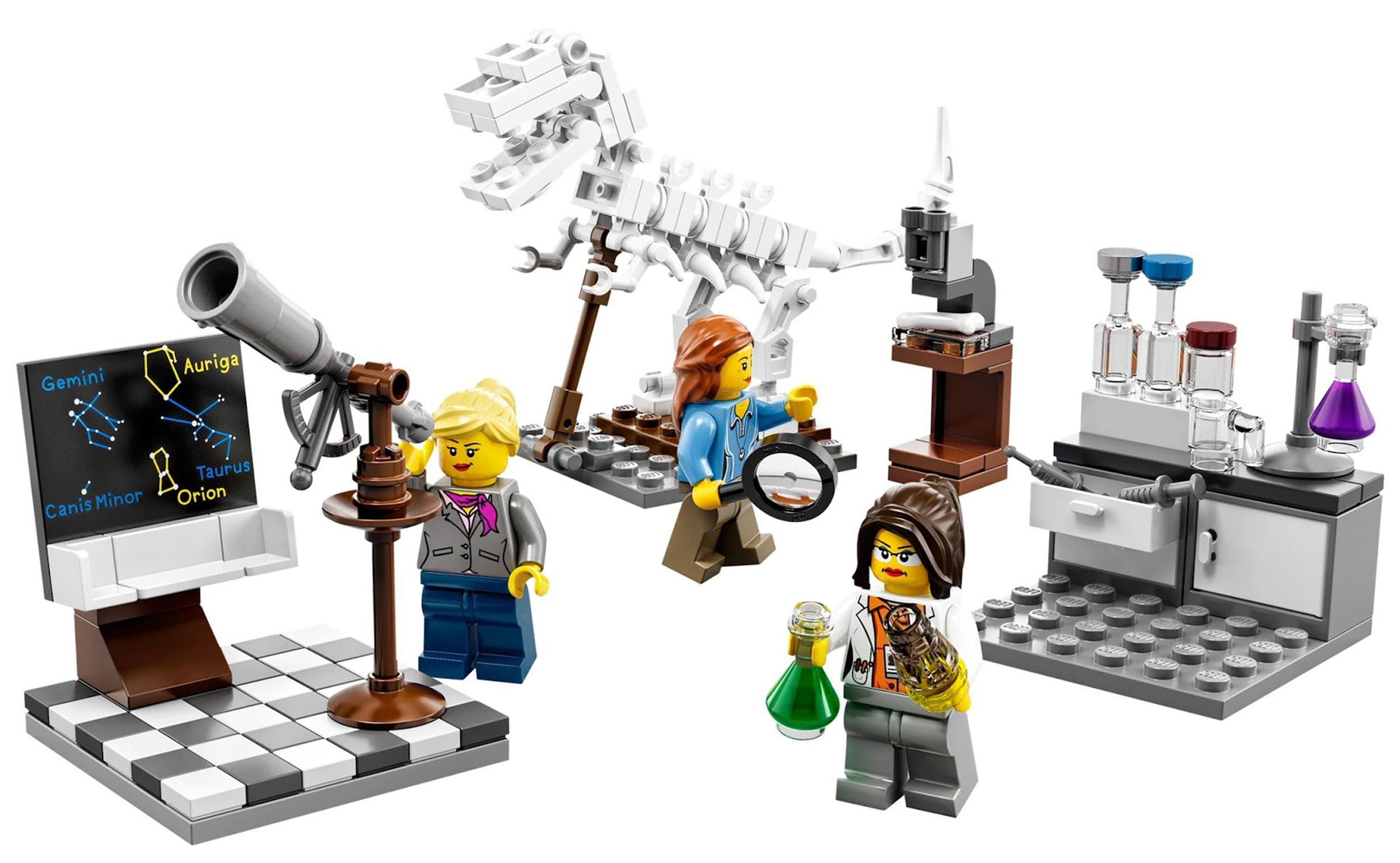 Lego-Research-Scientist-Set